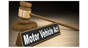 The new Motor Vehicles (Amendment) Act for safer roads