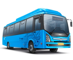 Tata Motors bags 200 electric bus contract from Ahmedabad Janmarg Ltd