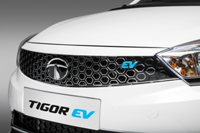 Tata Motors launches the extended range Tigor EV