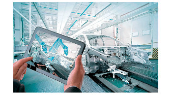 Digital manufacturing: Sketching the future of auto industry