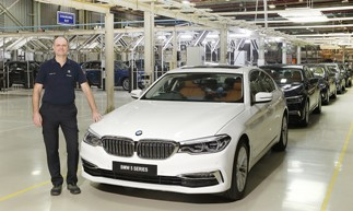 BMW Chennai facility starts production of BS VI diesel vehicles ahead of timeline