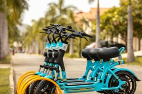 Bajaj Auto & Yulu join hands in a strategic relationship to bring a micro-mobility revolution
