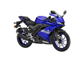 Yamaha introduces YZF-R15 Version 3.0 in BS VI
