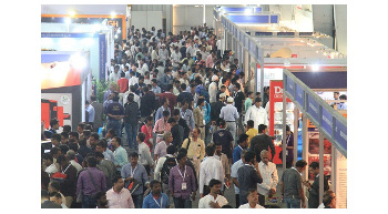 Over 500 exhibitors to participate in IMTEX FORMING 2020