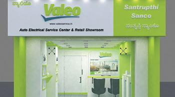 Valeo Electrical Shoppe to provide refit component service