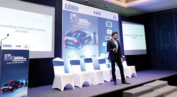 iTEC India discusses complexities and addresses challenges ahead EVs