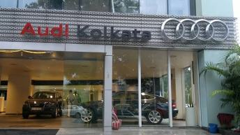 Audi opens dealership in Kolkata to cater to Eastern India