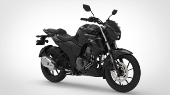 Yamaha launches the streetfighter FZ 25 in BS VI