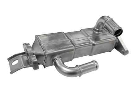 BorgWarner's EGR technology helps OEMs move toward cleaner gasoline future