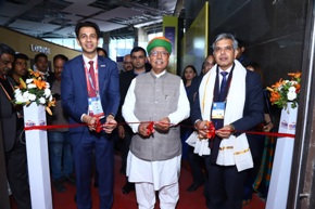 Auto Expo 2020 - Components opens with focus on technology & innovations
