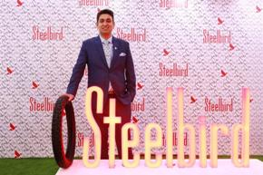 Steelbird Tyres unveils new tyre range Flighter at Auto Expo 2020