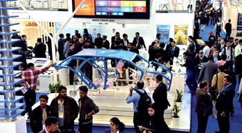 Auto industry gears up for Auto Expo 2020- Components