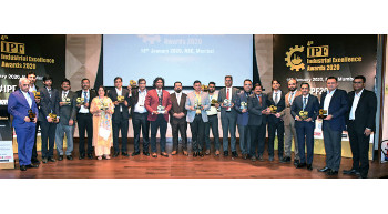 4th IPF Industrial Excellence Awards lauds 19 SMEs from 16 cities