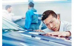 BMW selects AkzoNobel for supplying coatings for passenger cars