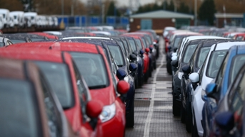 Vehicle sales continue to be negative: FADA Vehicle Registration Data