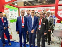 Grauer and Weil India displays eco-friendly surface finishing solutions at Auto Expo 2020