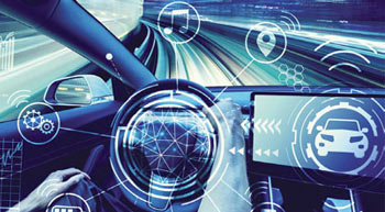 Top trends in automotive engineering