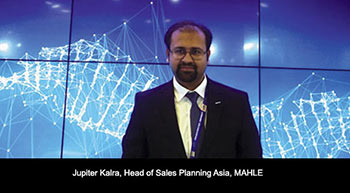 MAHLE is quite upbeat about India, says Jupiter Kalra