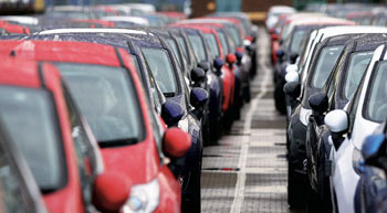 Vehicle sales continues Negative trend: FADA