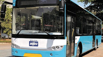 BHEL to supply e-buses with charging infrastructure in UP