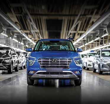 HMIL resumes production and rolls-out of 200 cars