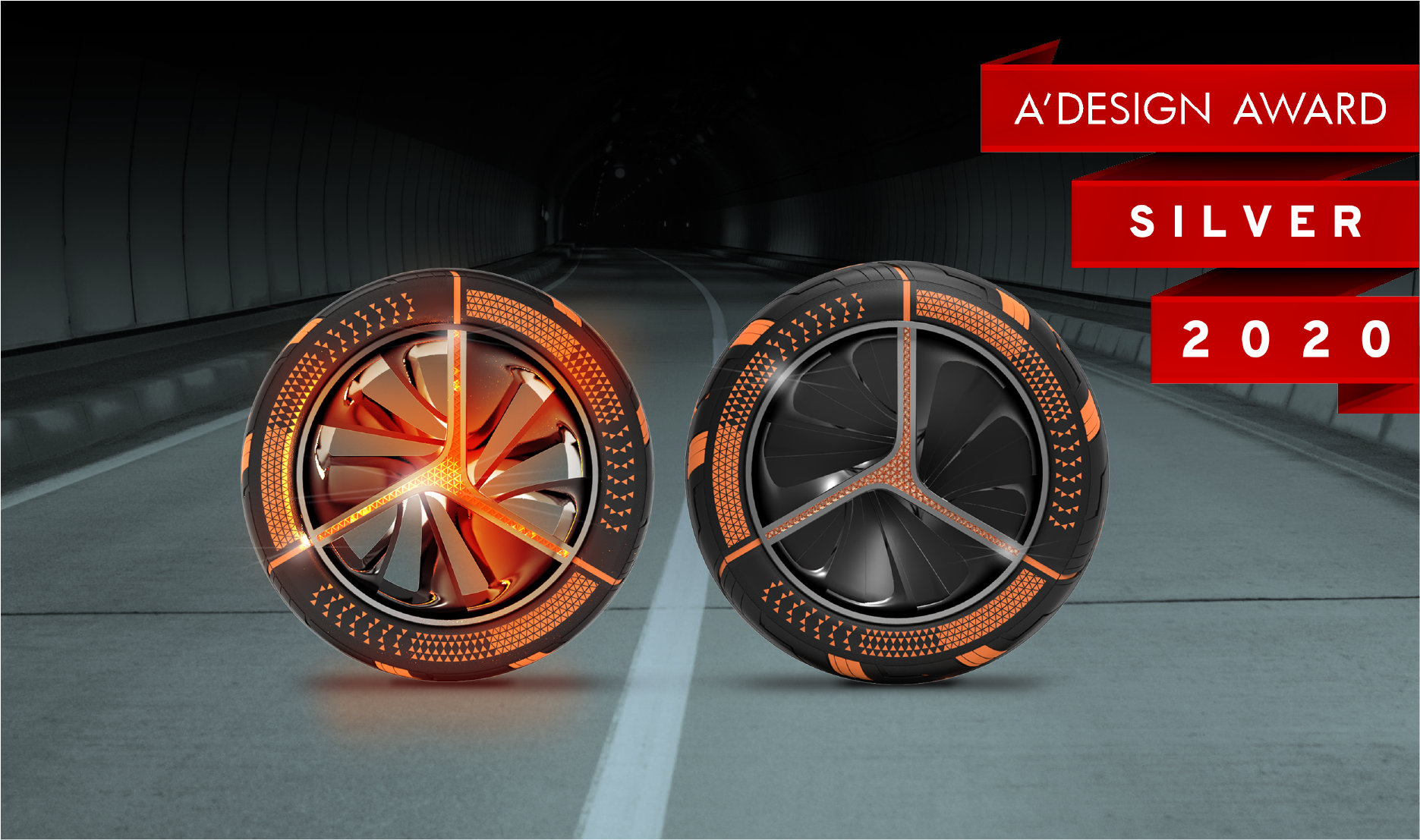 Maxxis Tyres bags A'Design Award as Best Automotive Accessory