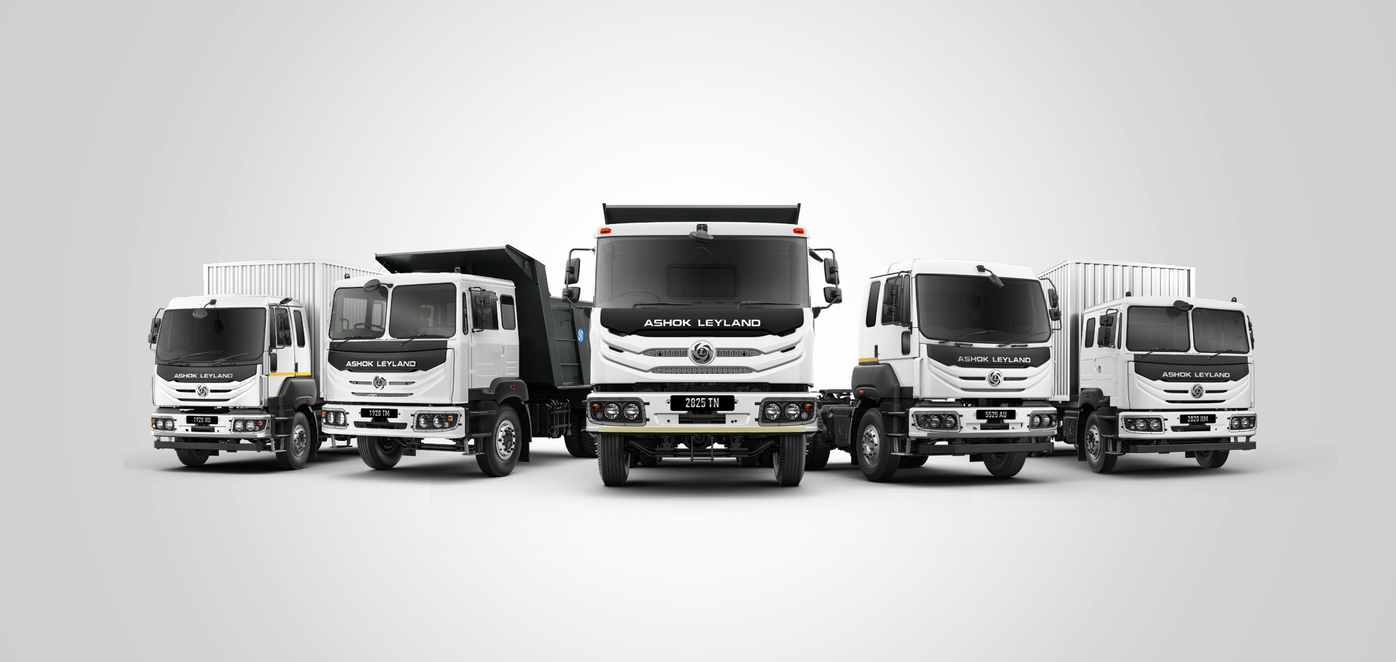 Ashok Leyland launches AVTR platform for customised modular trucks