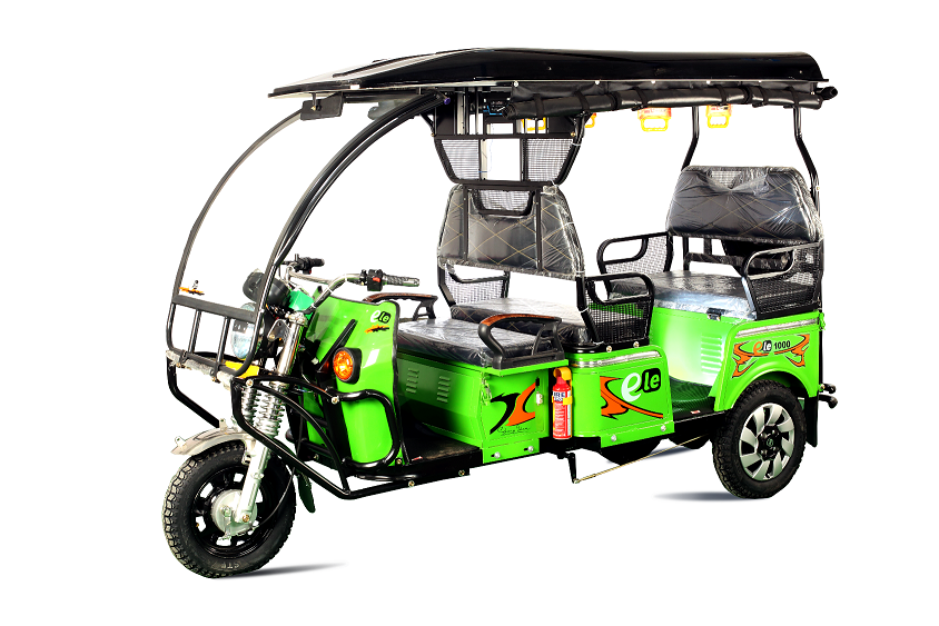 Ampere Vehicles acquires 74 per cent stake in e-rickshaw maker BAPL