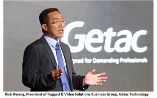 Rugged solutions set a new benchmark in auto industry: Rick Hwang