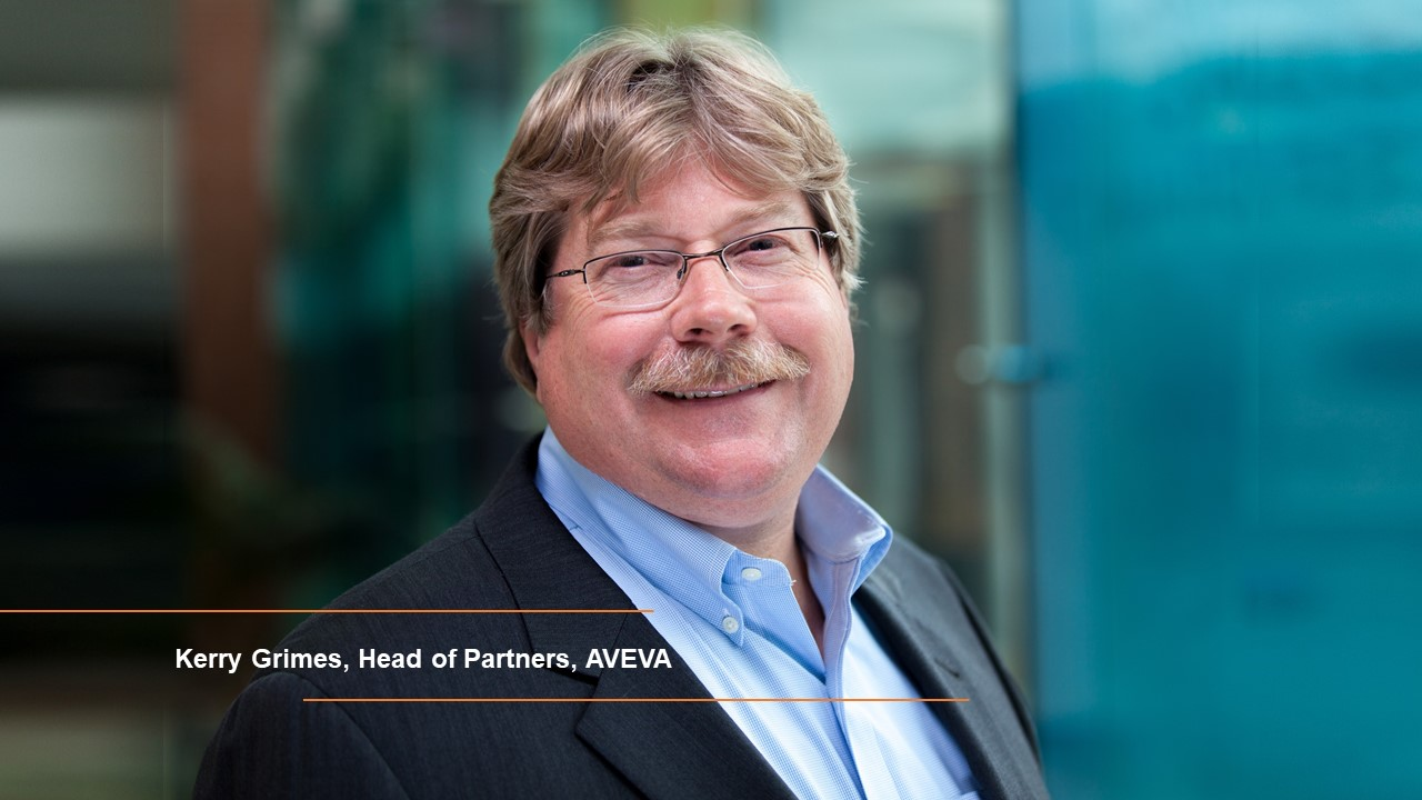 AVEVA expands new program to heavy and discrete industries