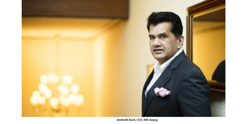 Ramp up R&D to reduce auto component imports: Amitabh Kant