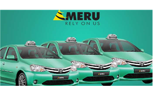 Mahindra & Mahindra acquires 100% stakes in Meru Cabs