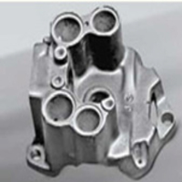 Castings, Grey/Ductile Iron