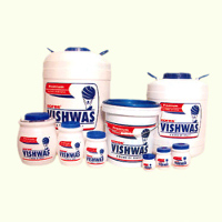 Synthetic Adhesive, Vishwas