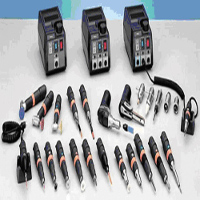 Ultrasonic Finishing System