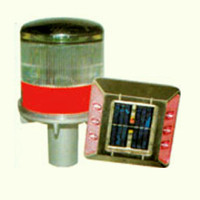 Solar Delineator And Road Stud