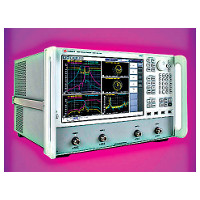 ENA Vector Network Analyser