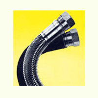 Flexible Hoses And Fittings