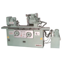 Hydraulic Universal Cylindrical Grinding Machine