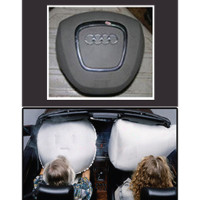 Safety Airbag For Vehicle