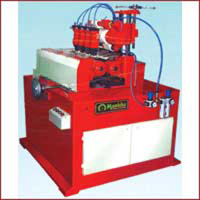 Superfinishing Machine Centre Less Throughfeed