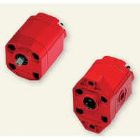 External Gear Pumps, Series AP