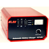 Battery Chargers Automatic