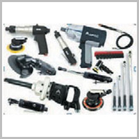 Professional And Industrial Air Tools