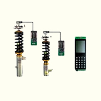 Damping Levels Remote Control Kit