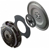 Single Disc Clutch For Automobile Industry